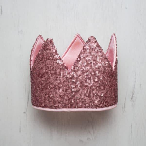 corona rosa