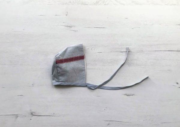 capota paño algodón