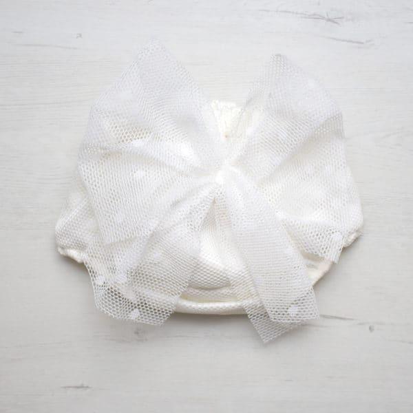 culotte bautizo carminitta