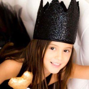 corona fantasía