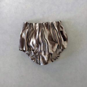 culotte marrón