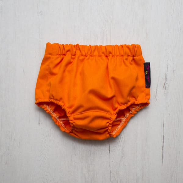 culotte orange