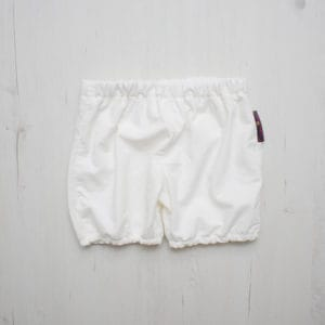 bermuda blanco