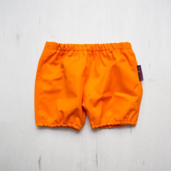 bermuda naranja