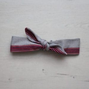 turbante algodón