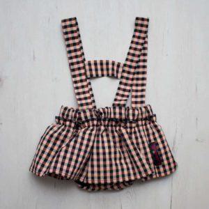 ranita dress infantil