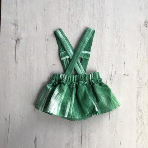 ranita dress verde