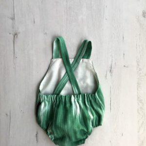 ranita verde