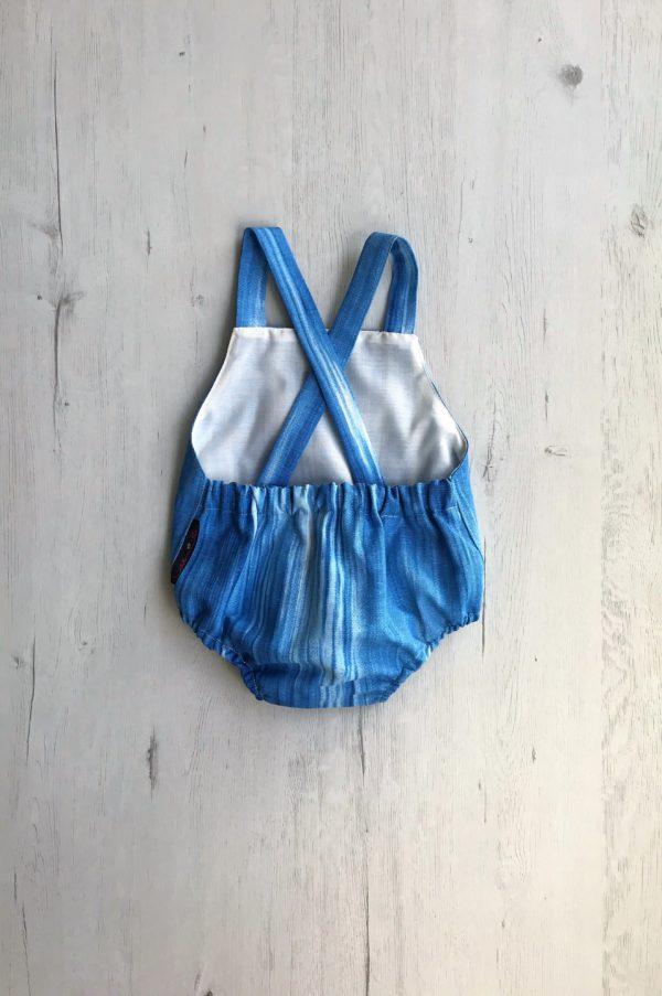 ranita azul