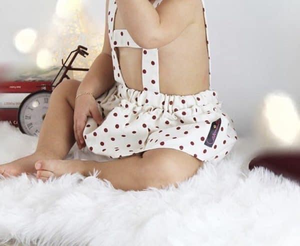 ranita dress