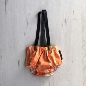 culotte naranja