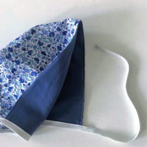 capota azul liberty