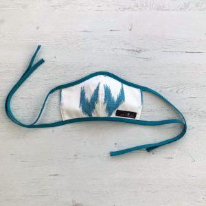 mascarilla facial re utilizable