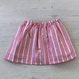 falda menorca