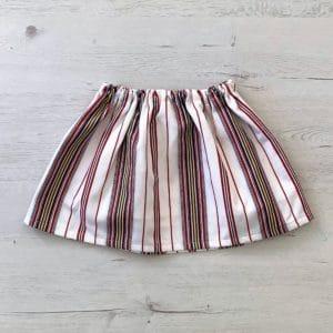 falda formentera
