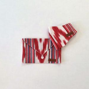 Pack rojo
